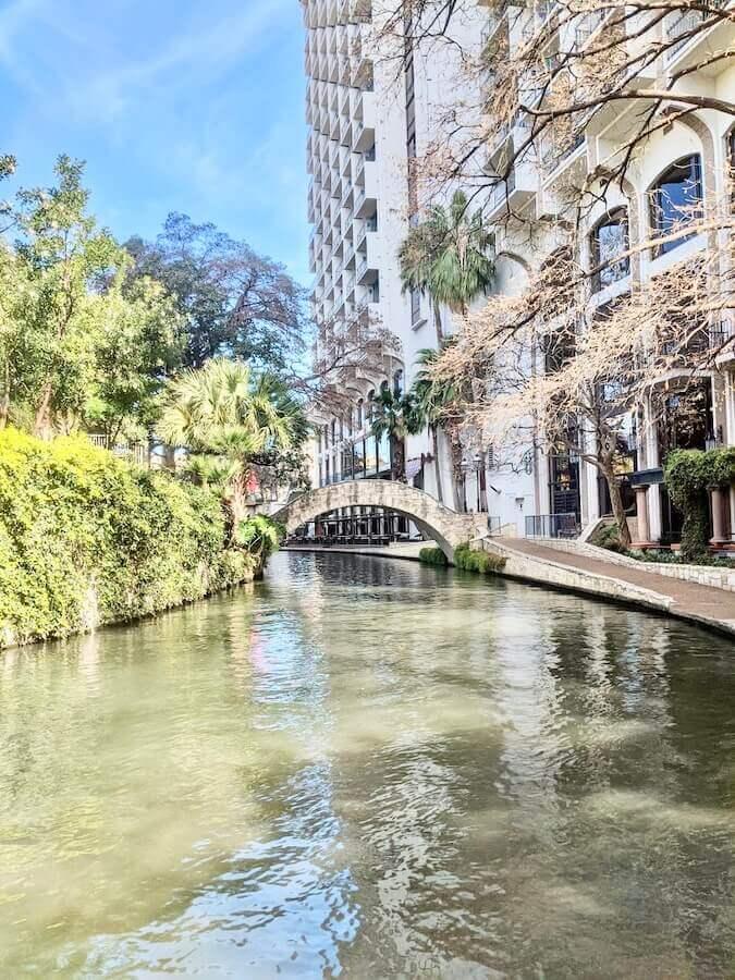 San Antonio River Boat Cruise