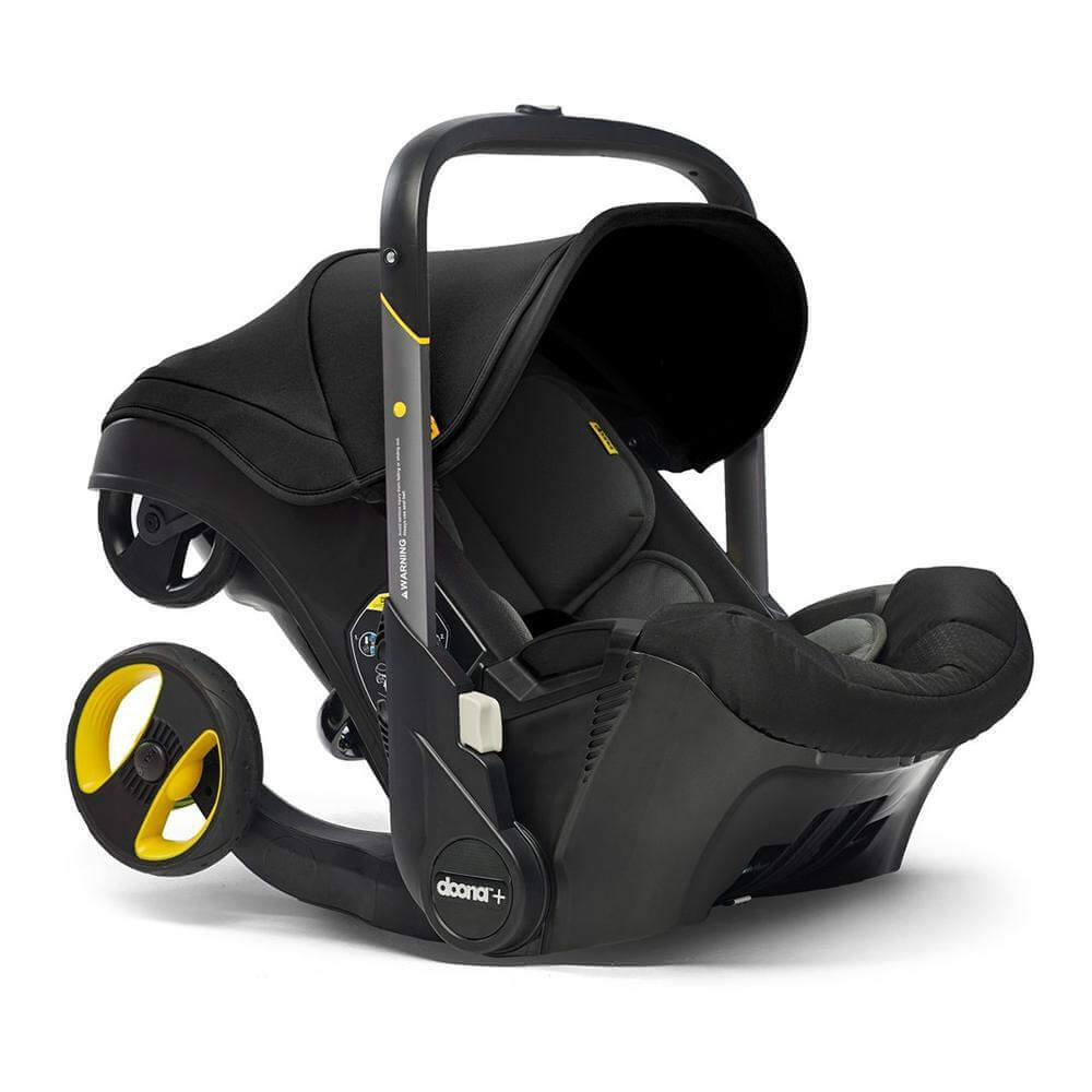 Doona Infant Car Seat for Travel