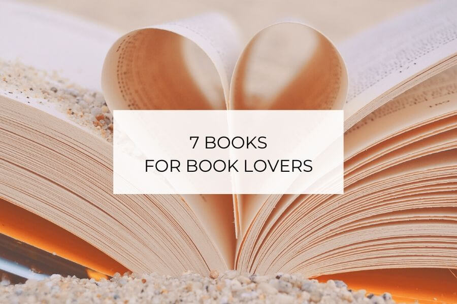 books for book lovers