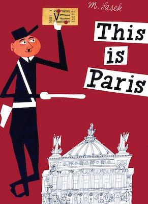 paris picture books this is paris 1
