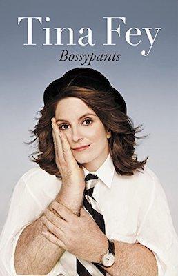 Tina Fey's Bossypants