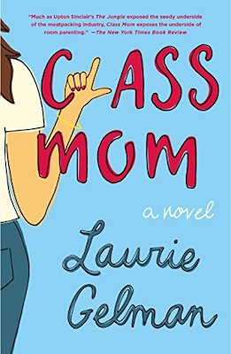funny book club books Class Mom