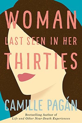 funny book club books Woman Last Seen in Her Thirties