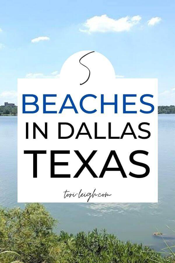 5 beaches in dallas texas