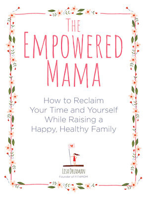 personal development books for moms - The Empowered Mama