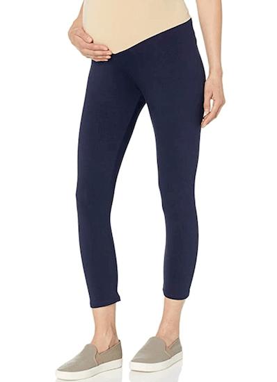 pregnancy must haves - leggings that look like pants