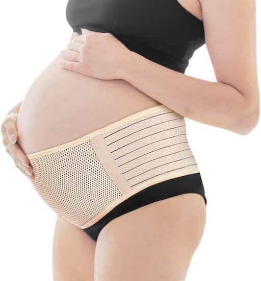 pregnancy essentials - pelvic support band