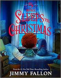 christmas picture books - 5 more sleeps till christmas