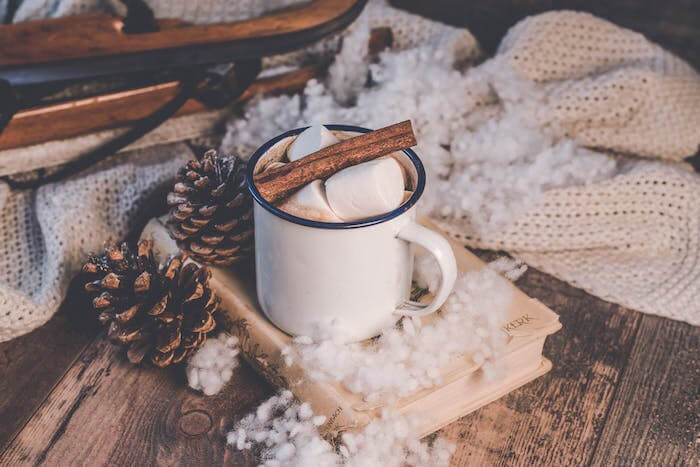 holiday hygge coziness can make the holidays much more mindful and comfortable