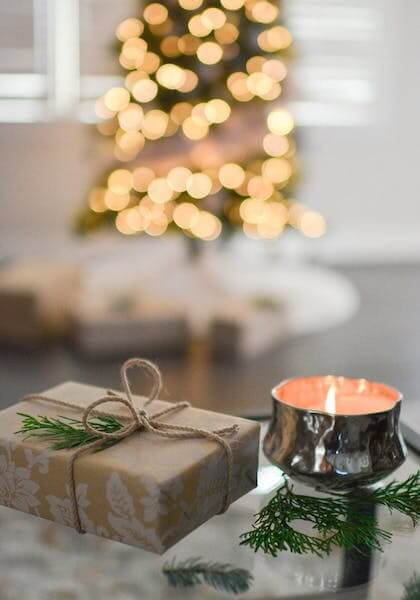 what is holiday hygge and how can you adopt Scandinavian Christmas traditions this year?
