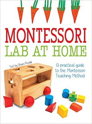 Montessori Books for Parents - https://amzn.to/3kpNCqa