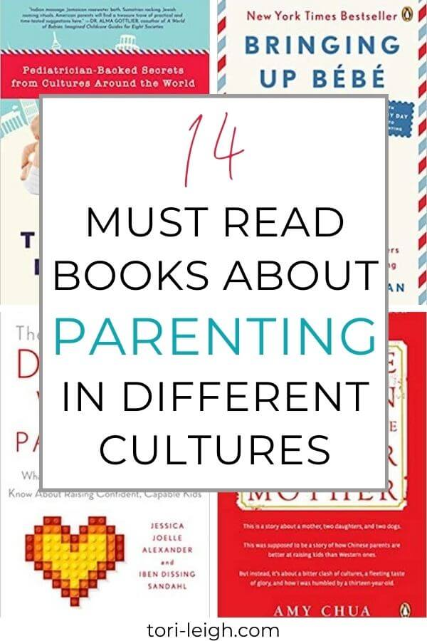 14 profound books about parenting around the world