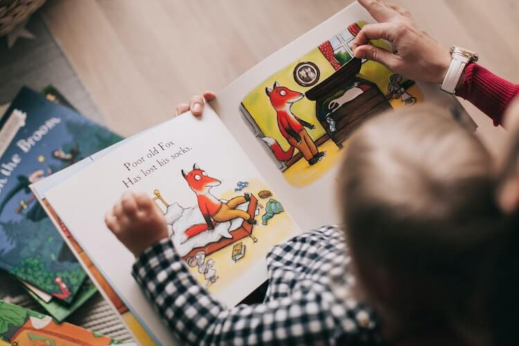 Join a book subscription box and make sure your kids always have something to read.