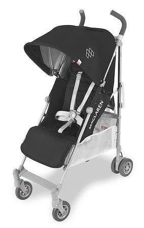 maclaren quest umbrella stroller for travel